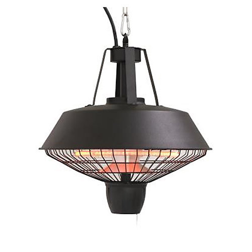 Infrared Electric Outdoor Hanging Heater