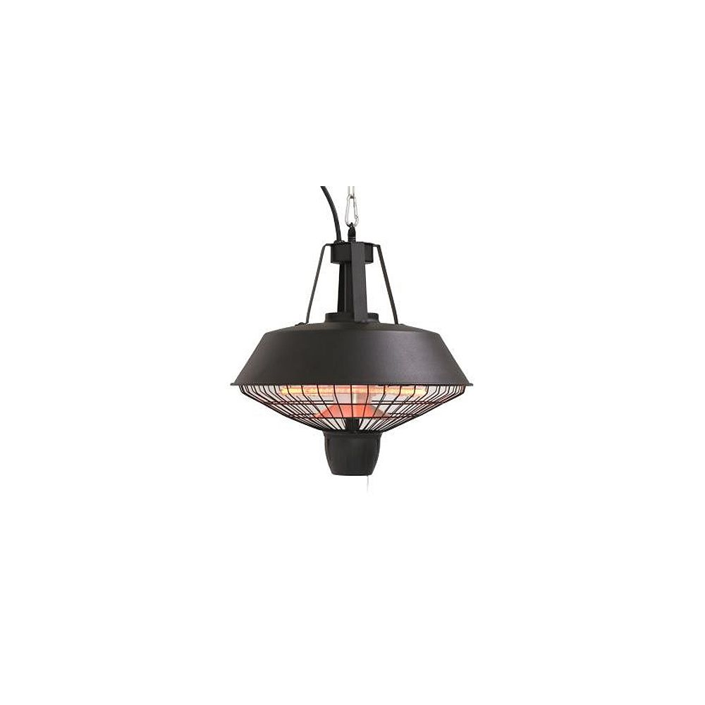 Westinghouse Infrared Electric Outdoor Hanging Heater ...