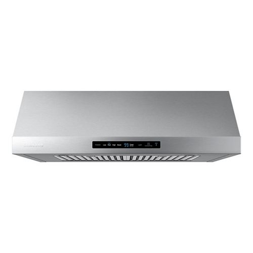 30-inch Convertible Under the Cabinet Range Hood in Stainless Steel