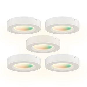 Rondelles de lumière