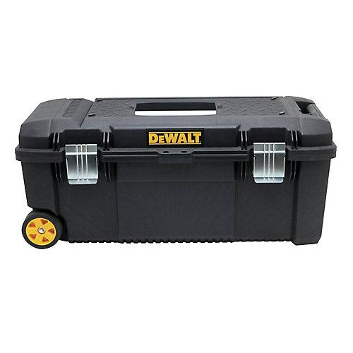 28-inch 12 Gal. Mobile Tool Box