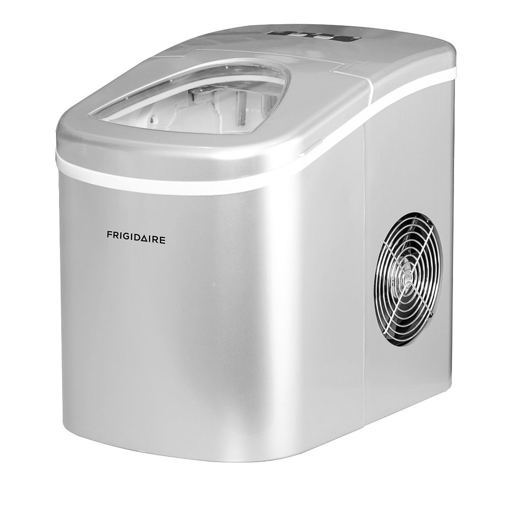 Frigidaire 26lbs Portable Countertop Ice Maker