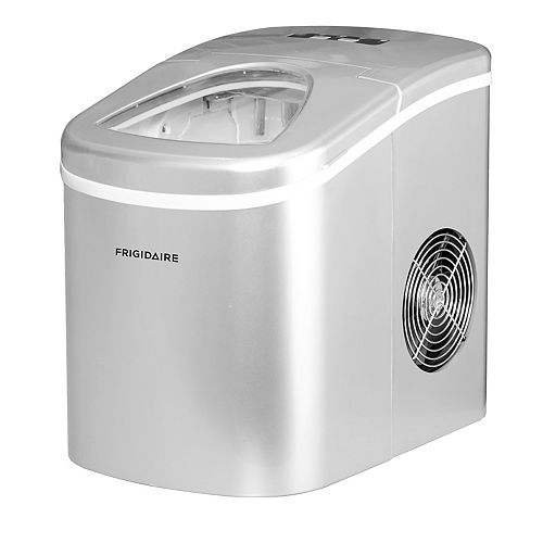 26lbs Portable Countertop Ice Maker