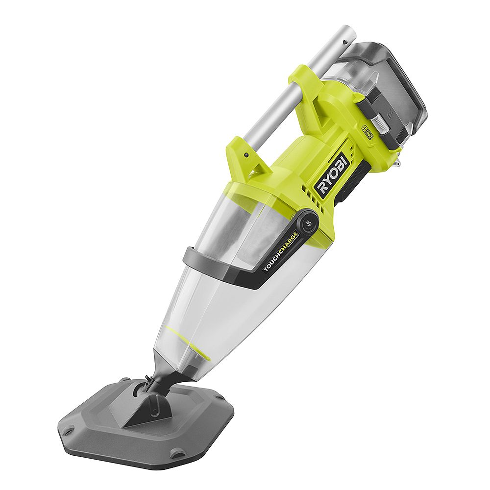 Ryobi 18v One Cordless Underwater Stick Vac The Home Depot Canada
