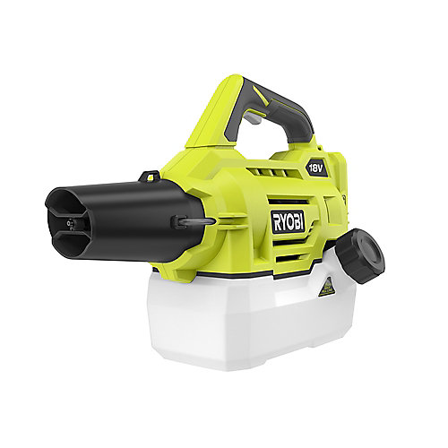 18V ONE+ Lithium-Ion Cordless Fogger (Tool Only)