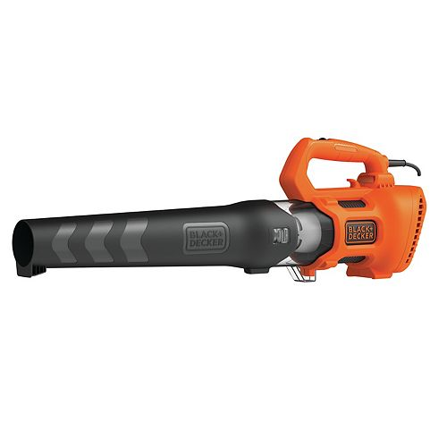 140 MPH 450 CFM 9 Amp Corded Electric Axial Leaf Blower