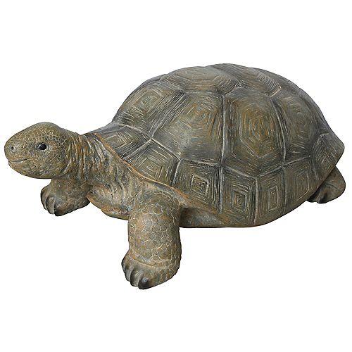 Angelo Décor Large Tortoise Statue