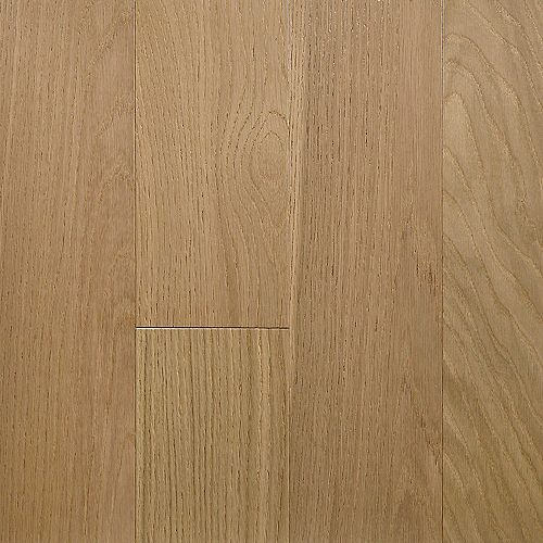 Honeytone 0.28-inch x 5-inch x Varying Length Waterproof Hardwood Flooring (16.68 sq. ft. / case)