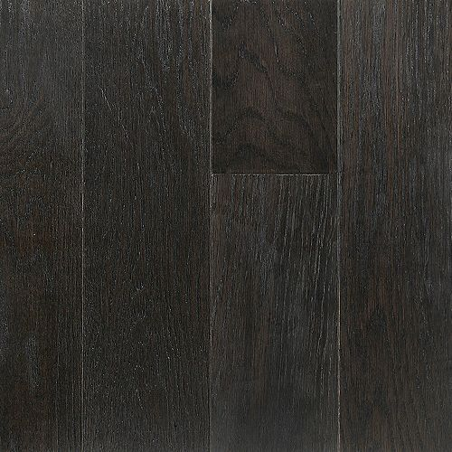Pioneer 0.28-inch x 5-inch x Varying Length Waterproof Hardwood Flooring (16.68 sq. ft / case)