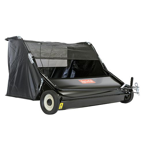 52-inch Tow Lawn Sweeper