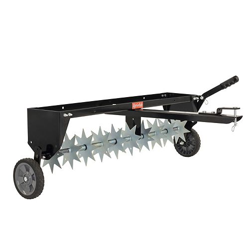 Agri-Fab 40-inch Tow Spike Aerator
