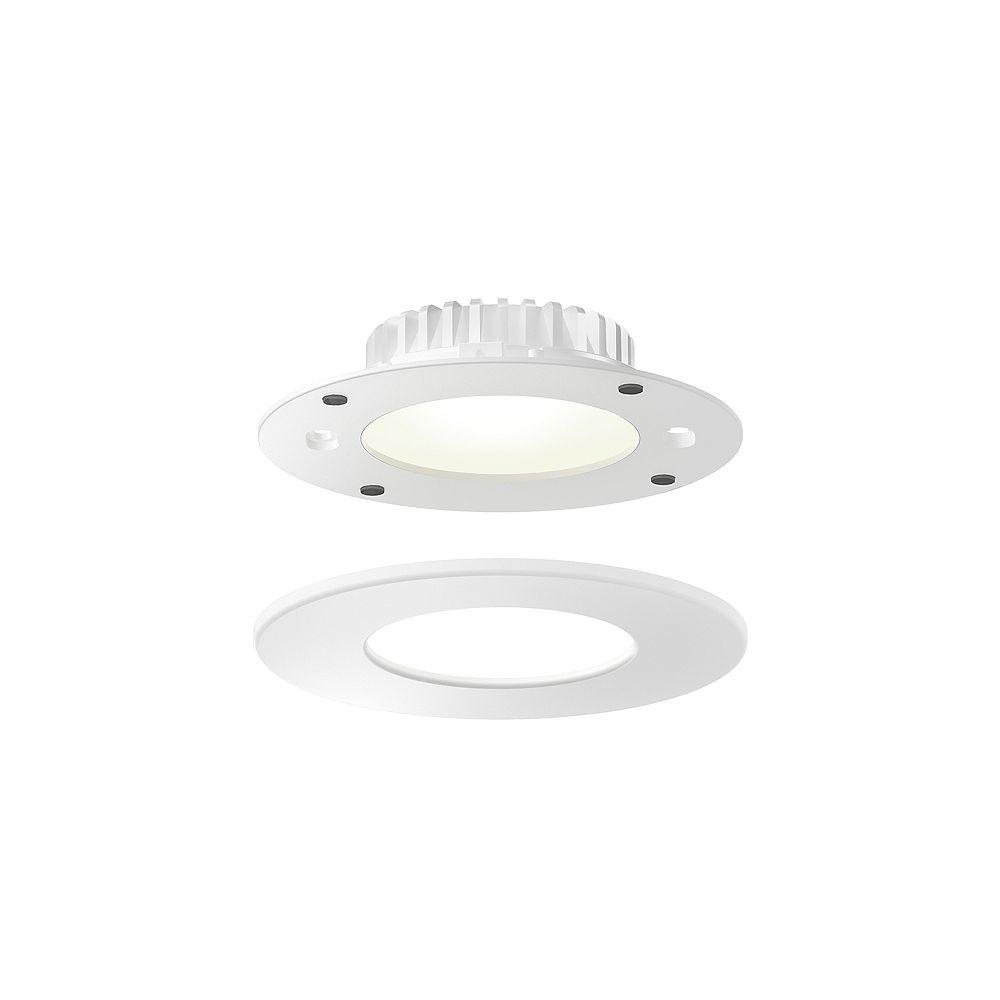 Illume 4-inch Retrofit Recessed LED Panel