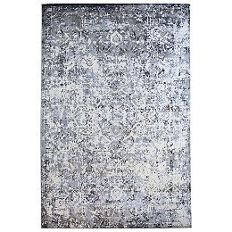 Willow Champagne 8 ft. x 10 ft. Indoor Area Rug