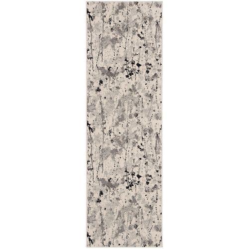 Safavieh Evoke Corwin Ivory / Grey 2 ft. 2-inch X 7 ft. Runner