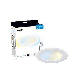 Lampe LED blanche accordable de 65 W, 6 pouces, pour maison intelligente, avec Downlight Wi-Fi