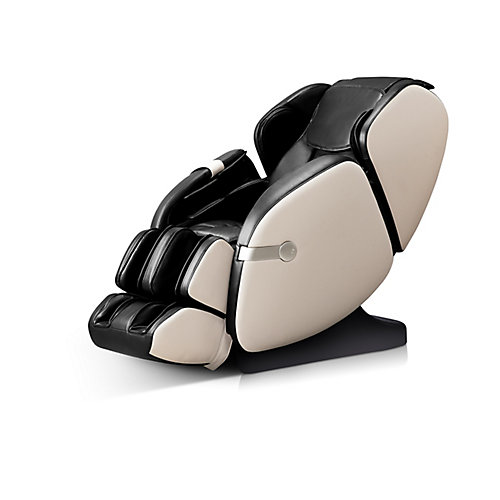 WES41-680 Massage Chair in Black