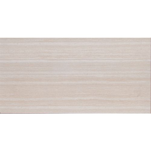 MSI Stone ULC Charisma White 12-inch x 24-inch Glazed Ceramic Floor And Wall Tile (16 sq. ft. / case)