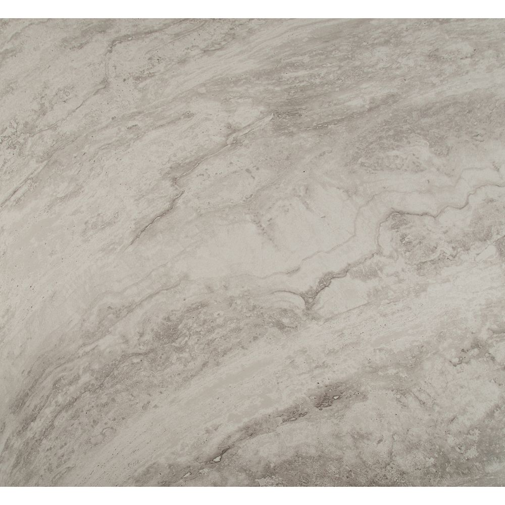 MSI Stone ULC Antico Grey 36-inch x 36-inch Polished Porcelain Floor and Wall Tile (18 sq. ft. / case)