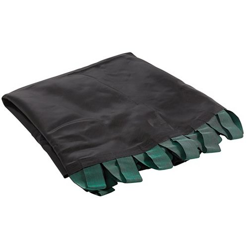 Trampoline Replacement Band Jumping Mat, fits for 12 ft. Round Flat Tube Frames