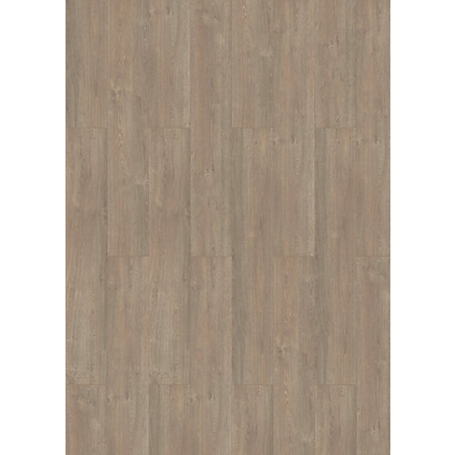 Smoked Oak 8 mm Thick x 7.63-inch Wide x 50.63-inch Length Laminate Flooring (21.48 sq. ft. / case)