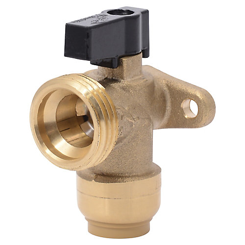 Washing Machine Valve - Angle