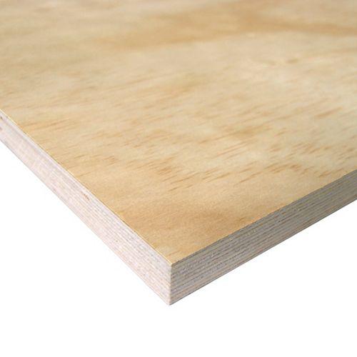 23/32 Pin Radiata Contre-plaque