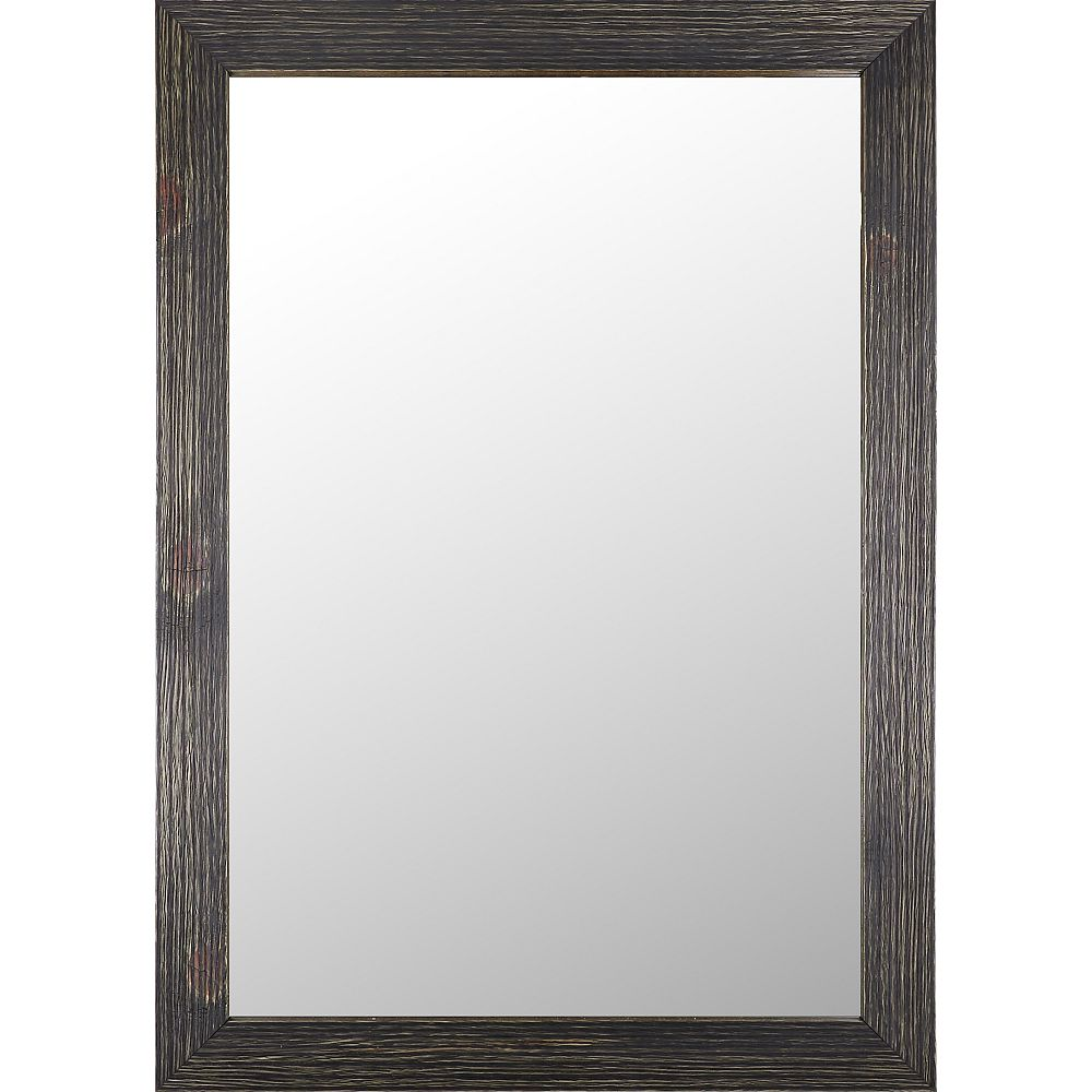 Northwood Collection 29X37 Assorted Framed Mirrors