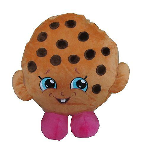 Oreiller Shopkins Cookie