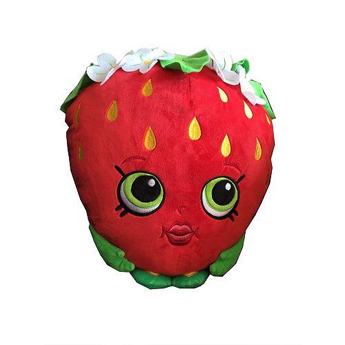 Oreiller Shopkins Strawberry