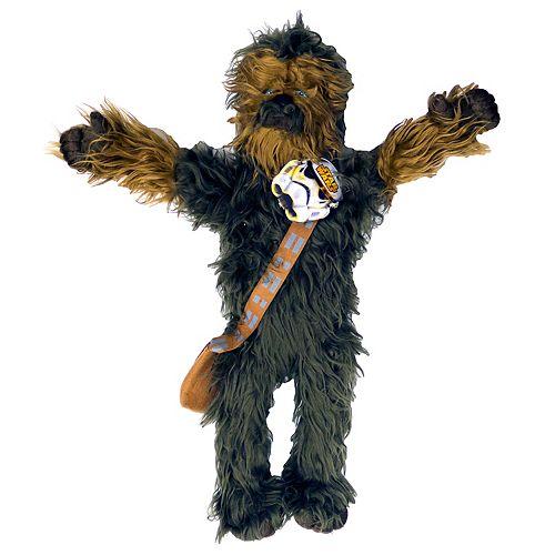 Oreiller Star Wars Chewbacca