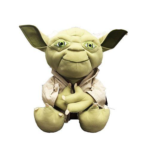 Oreiller Star Wars Yoda