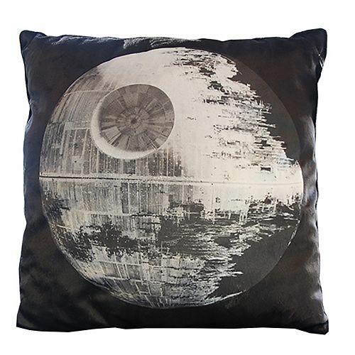 Adulte - Star Wars Death Star Oreiller de Décor