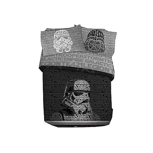 Adult Star Wars Full/Queen Comforter