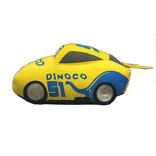 Cars 3 - Cruz Character Pillow