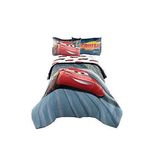 Cars Twin/Full Comforter