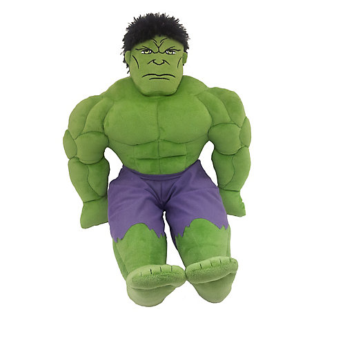 Hulk Character Pillow