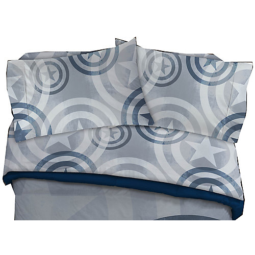Adult  Queen Sheet Set