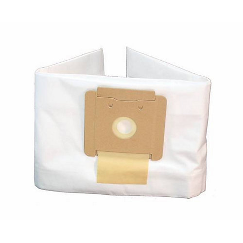 Replacement Bag for  Commerical Vacuum Model CAN12D.