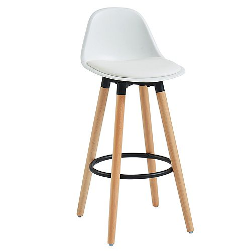 Diablo-26 In Counter Stool-Te - Set Of 2