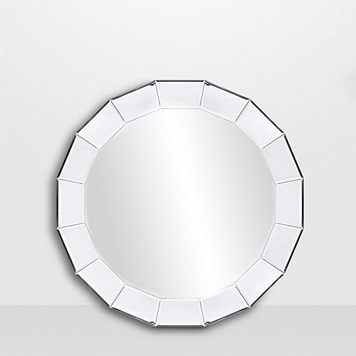 Miroir Festonné