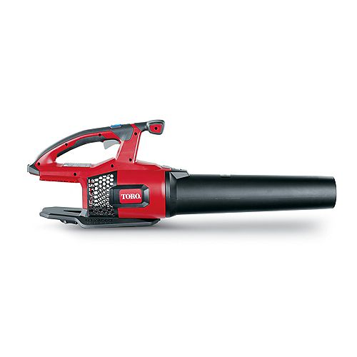 605 CFM 115 MPH 60V Max Cordless Electric Leaf Blower (Tool Only)