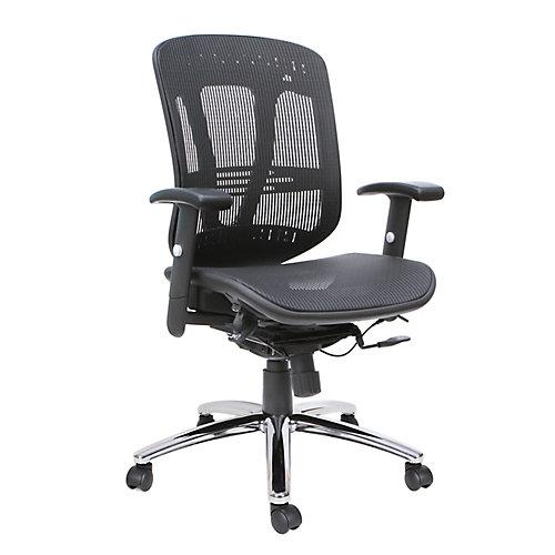 Chaise de bureau Mid Back Mesh