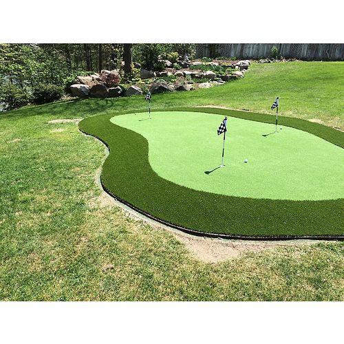 Vert de pratique Golf 56 - 1 pi x 15 pi