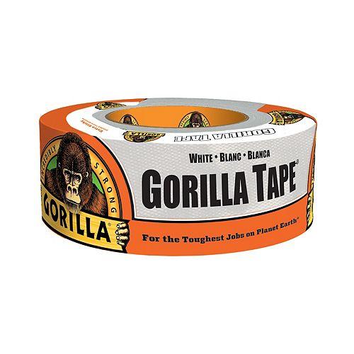 White Tape 10 yd