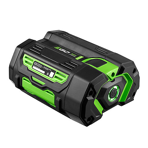 56V Arc Li-Ion 5.0Ah Battery with Fuel Gauge for all EGO Power+ Equipment