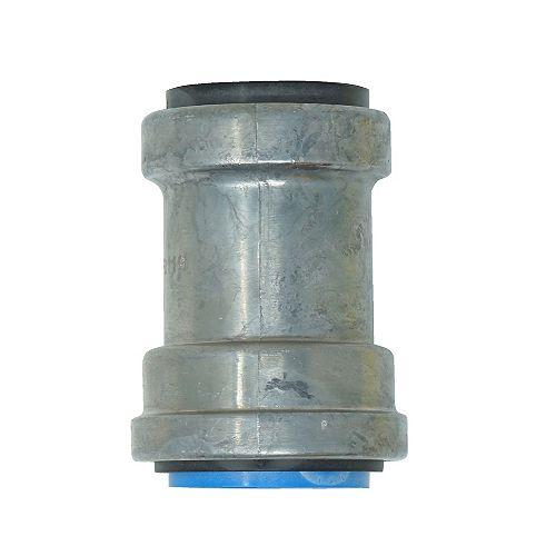 3/4 inch EMT to Flex SIMPush Combination Coupling