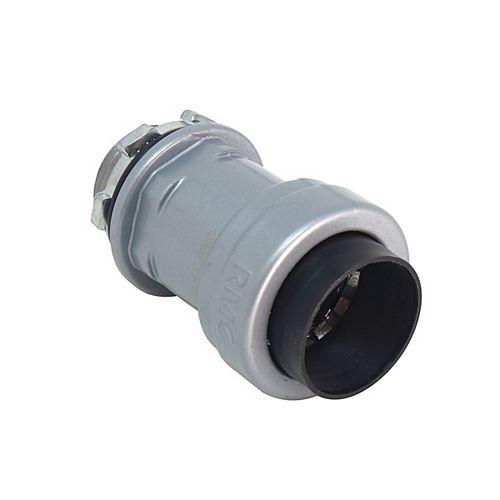 Connecteur de boîte SIMPush Rigide et IMC 1 po