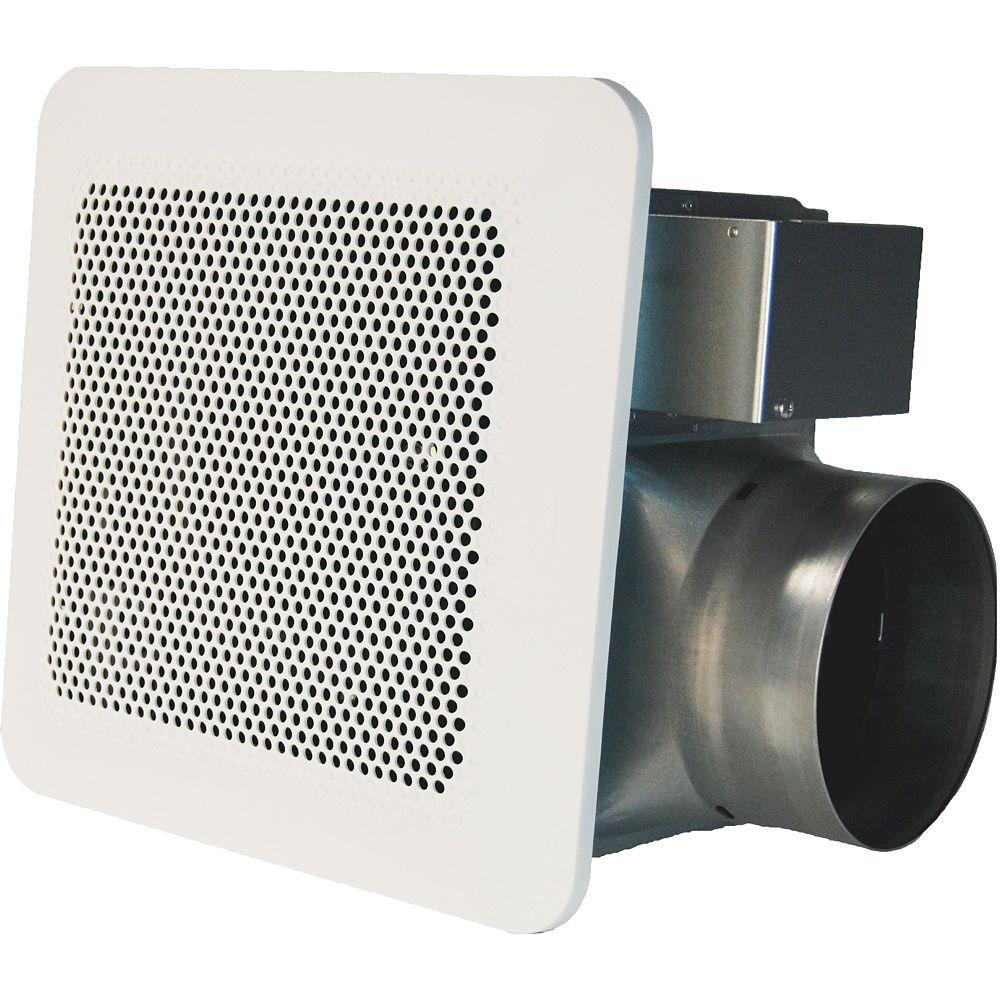 Panasonic Ventilateur Whisper Choice
