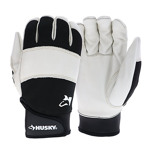 Water-Resistant High Performance Gloves (Large)