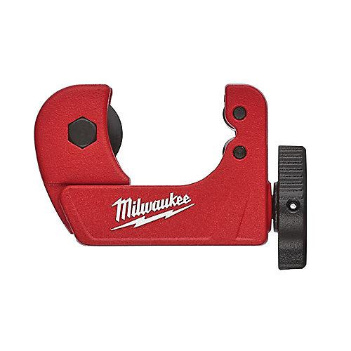 3/4 -inch Mini Copper Tubing Cutter
